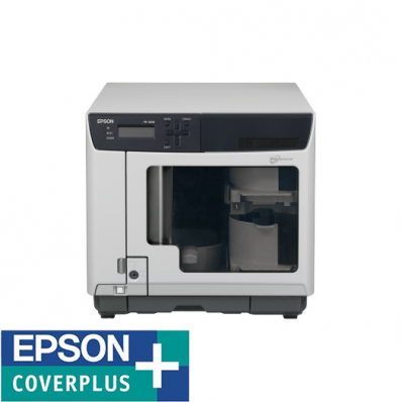 Epson Discproducer PP-100IIBD