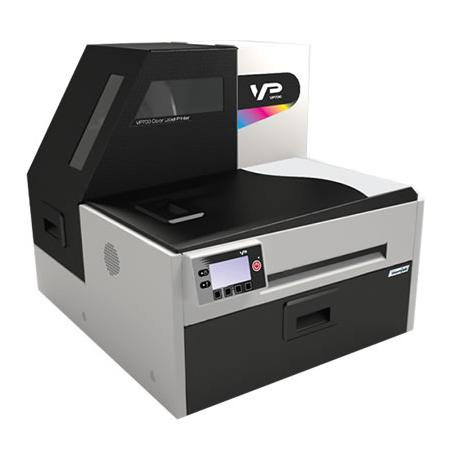 VipColor VP700 - Impresora de Etiquetas a Color