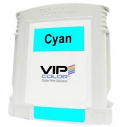 Cartucho de tinta VipColor Pigmento Cyan VP485