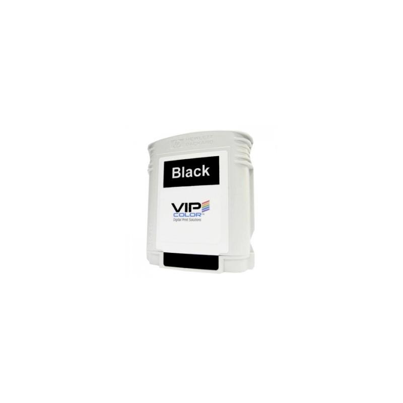 Cartucho de tinta VipColor Pigmento Negro VP485