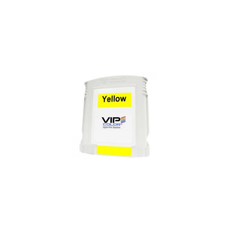 Cartucho de tinta VipColor Pigmento Amarillo VP485