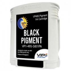 Cartucho de tinta VipColor Negro Pigmento VP495
