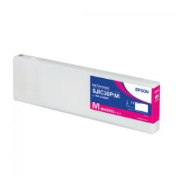 Cartucho de tinta color MAGENTA Pigment Epson ColorWorks C7500G (SJIC30P(M))