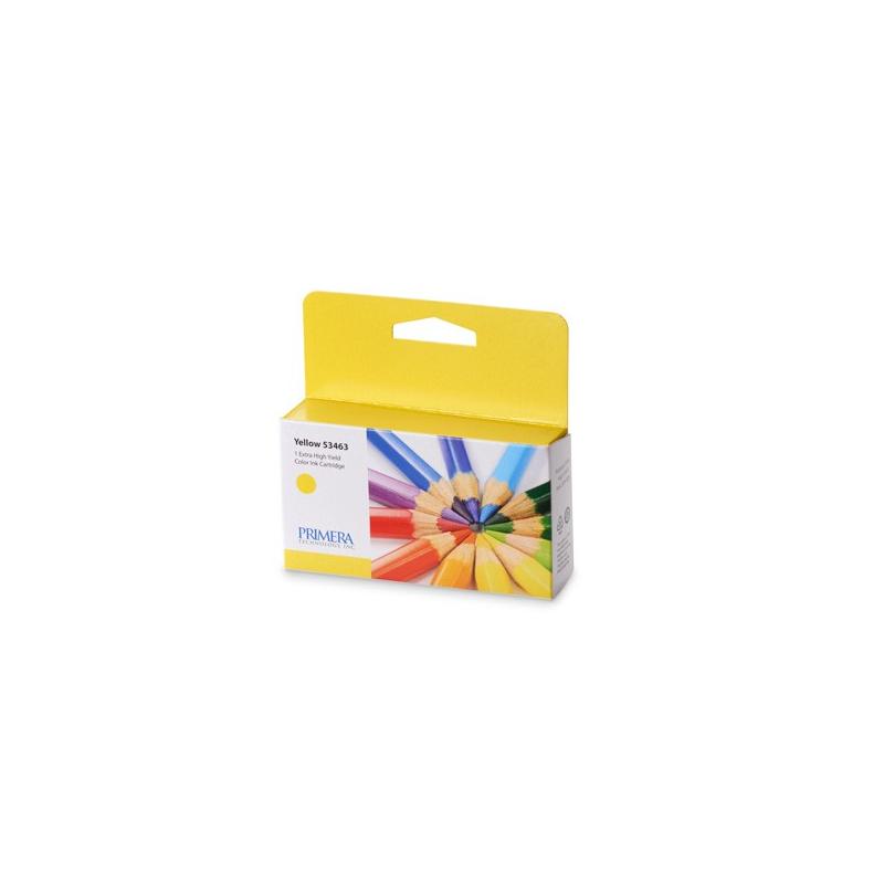 Cartucho de tinta AMARILLO Pigmento Primera LX2000e