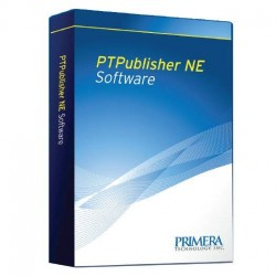 Disc Publisher NE Networking-Software for Windows XP/VISTA/7, 1 servidor & clientes ilimitados