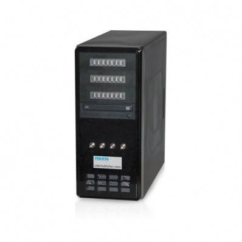 Primera Publisher USB 21 grado Industrial Windows GUI