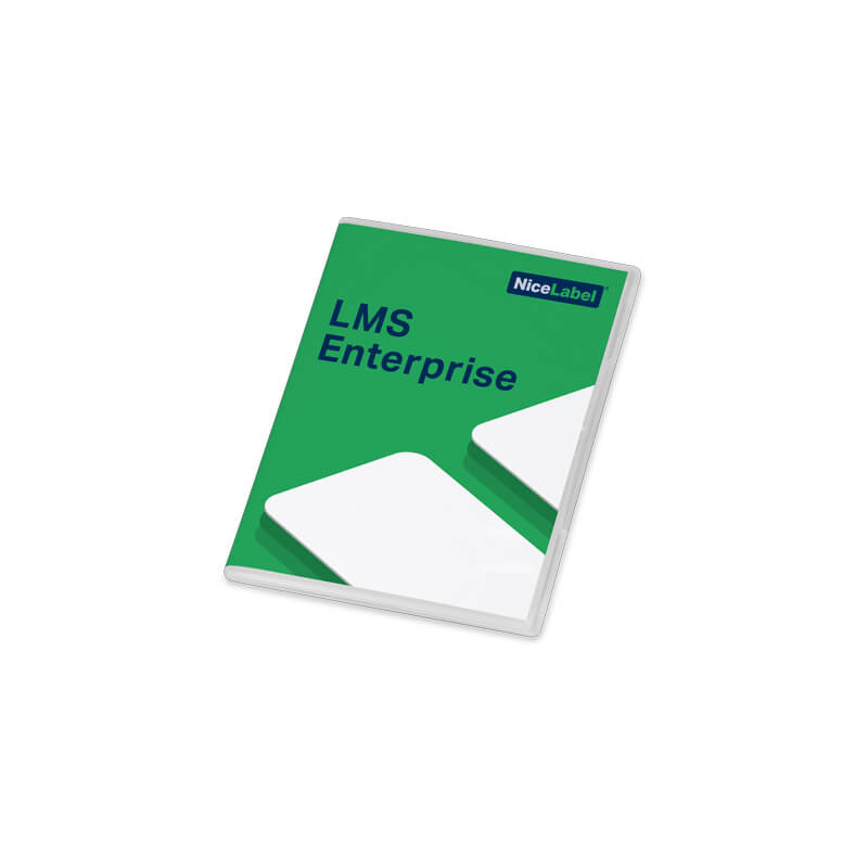 Nicelabel LMS Enterprise 2017