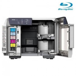 Epson Discproducer PP-50BD