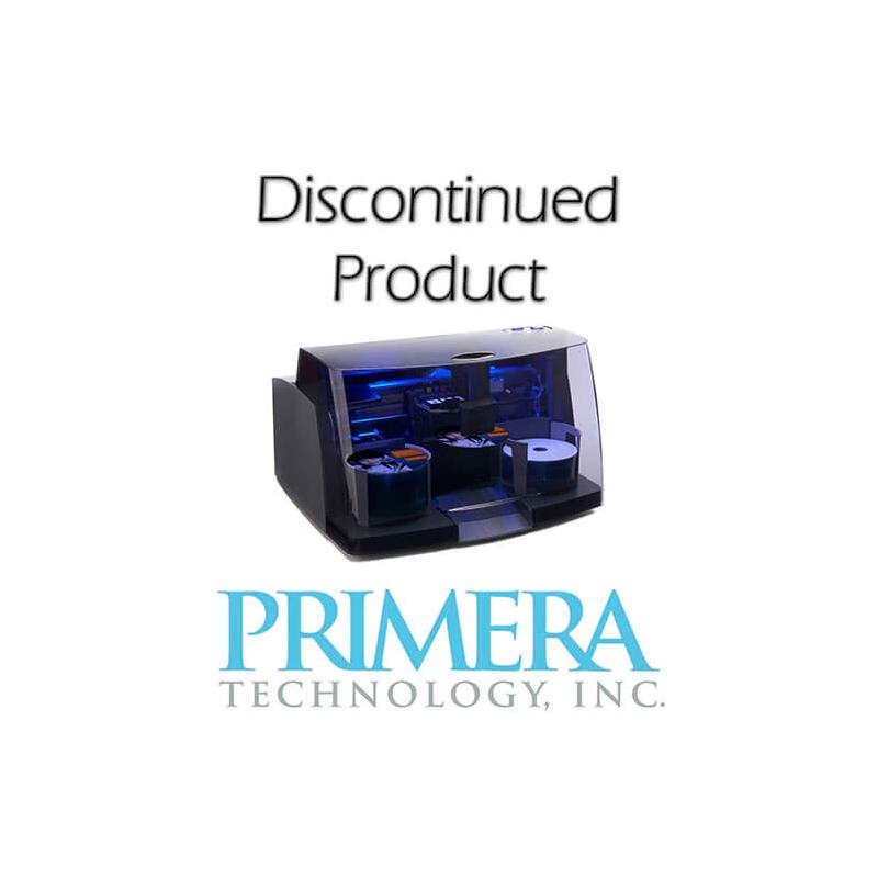 PRIMERA DISC PUBLISHER Xi
