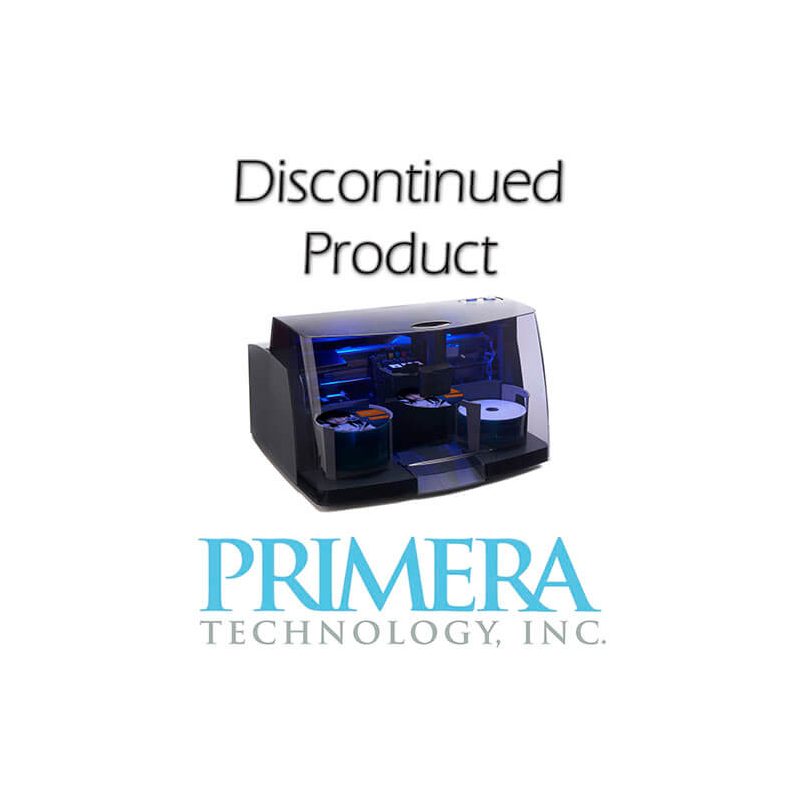 PRIMERA DISC PUBLISHER Xi