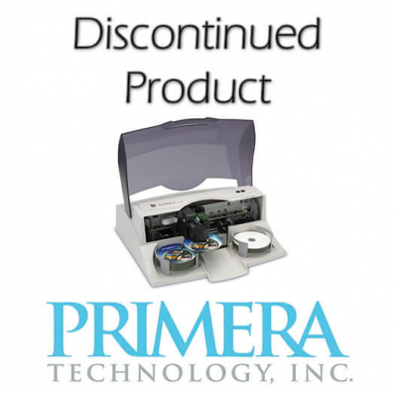 PRIMERA DISC PUBLISHER II