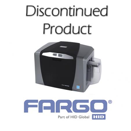 Fargo DTC1000