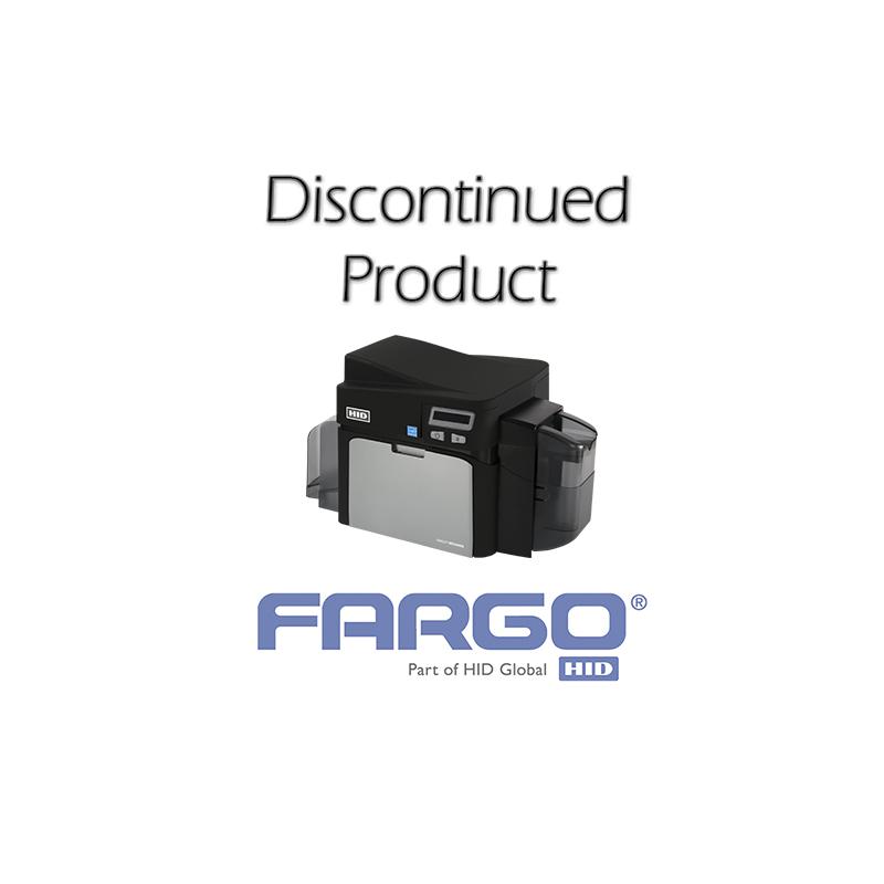 Fargo DTC4000