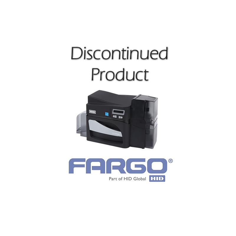 Fargo DTC4500