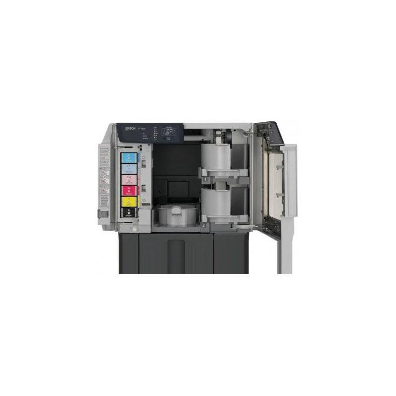 Epson Discproducer PP-100AP