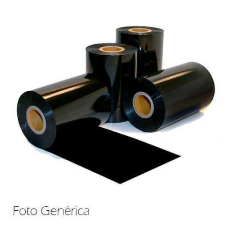 Caja Ribbon Mixto 84mm x 600m Out - B112