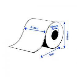 51 x 35 m Premium MATTE Epson Label - Continuo - (C3400/C3500 series)
