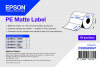 102 x 152 mm PE MATTE Epson Label - 185 etiq - (C3500 series)