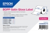 76 x 51 mm GLOSS Bopp Epson Label - 2770 etiq - (C7500G)
