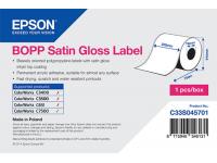 220 x 750 m GLOSS Bopp Epson Label - Continuo - (C7500G)