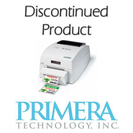Primera LX400e - Impresora de etiquetas a color