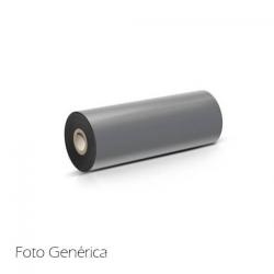 Ribbon Plata Metálico Brillante 65mm x 300m - Primera FX400e