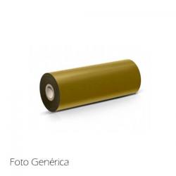Ribbon Oro Metálico Brillante 108mm x 300m - Primera FX400e