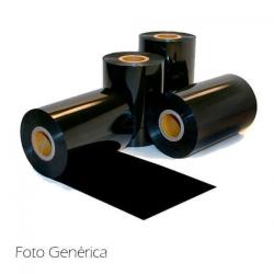 Caja Ribbon Resina 110mm x 300m Out - B325