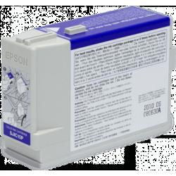 Cartucho de tinta CMY para TM-C3400 (SJIC15P)