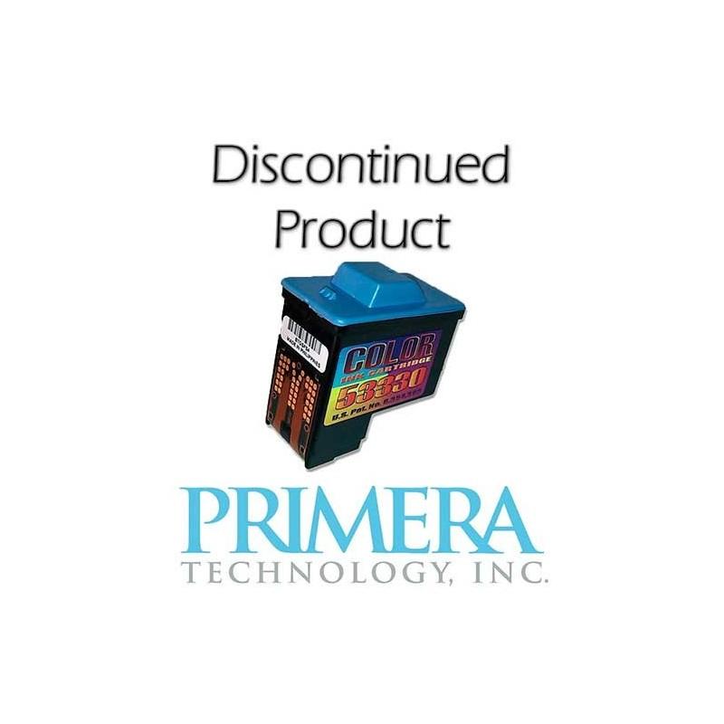 Cartucho de tinta COLOR (CMY) para Primera Disc Publisher I/II/XR