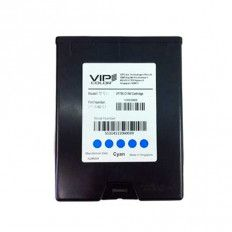 Pack 5 Cartuchos VipColor Cyan VP700