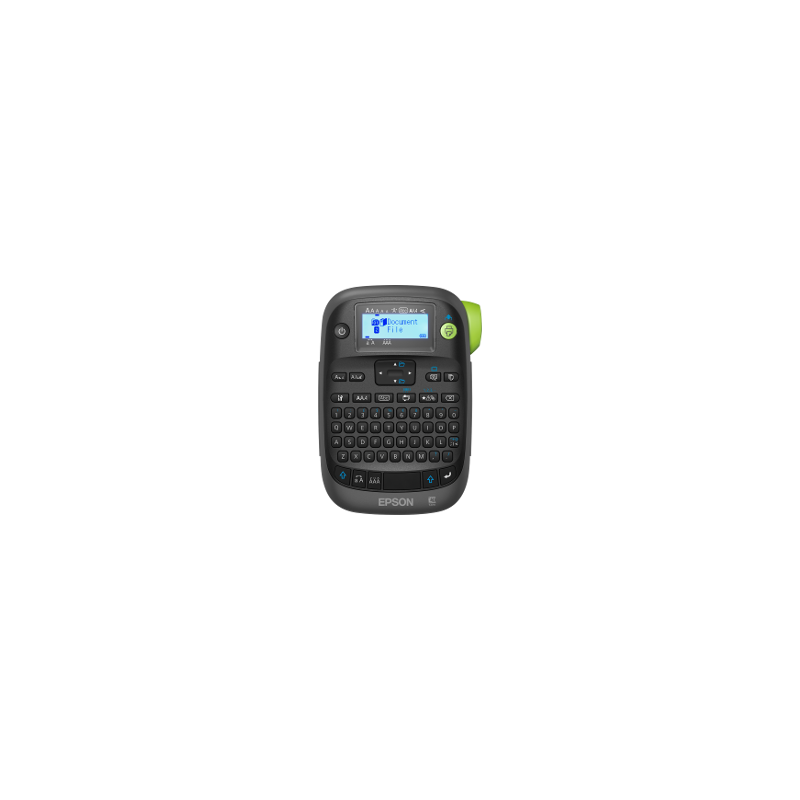 LabelWorks LW-400 (QWERTY)
