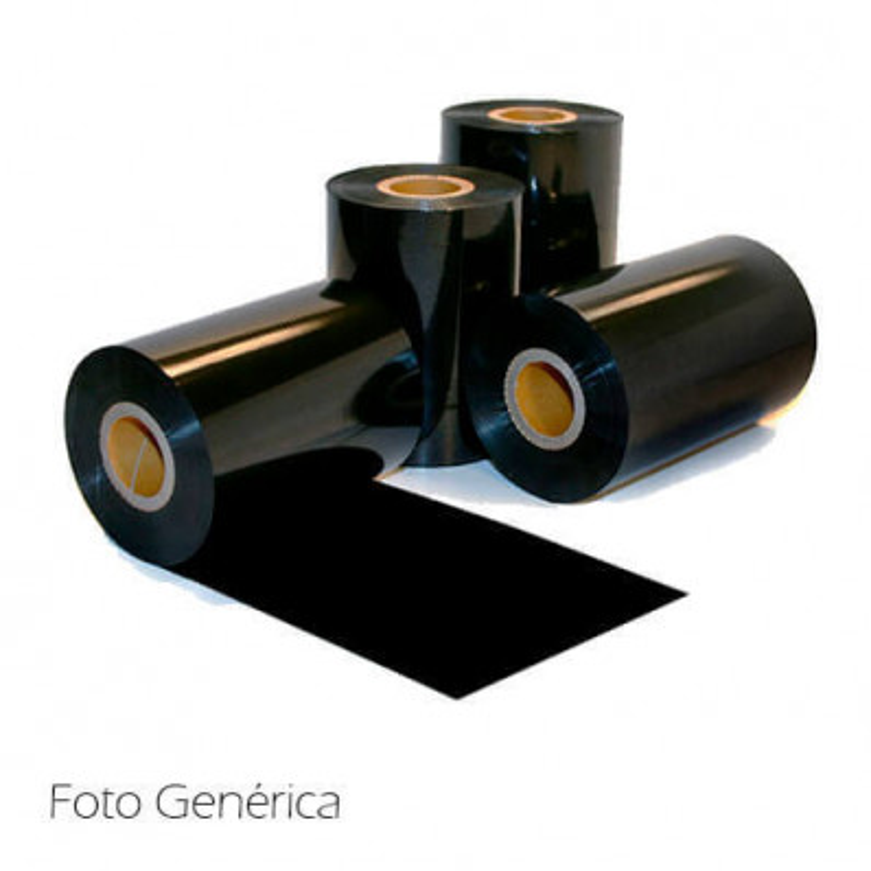 Ribbon cera 110mm x 300m Out - B220