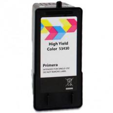 Tinta Color CMY Pigmentada 53430 Primera LX500e