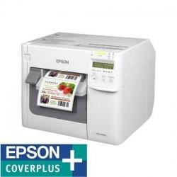 Epson ColorWorks C3500