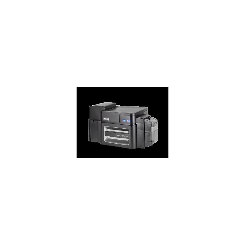 Impresora de tarjetas Fargo DTC 1500 (dual side)