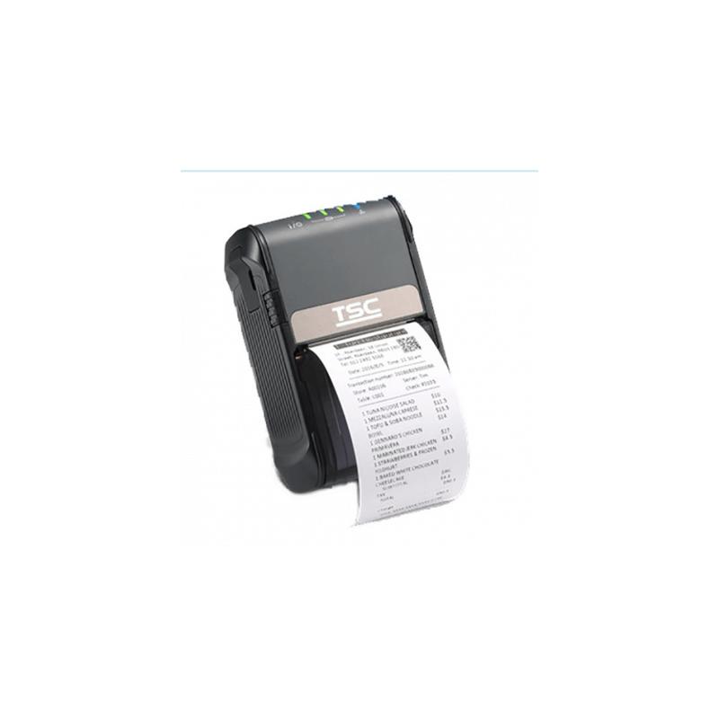 Impresora de etiquetas Alpha-2R (WiFi)