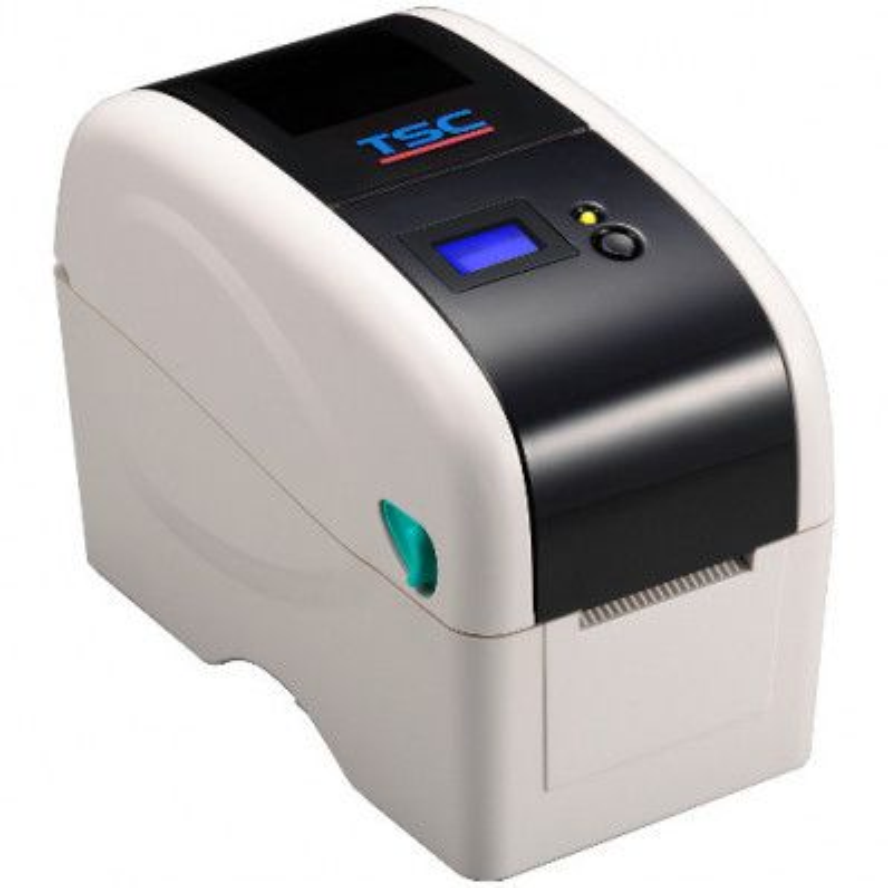 Impresora de etiquetas TTP-323 (Internal Ethernet)