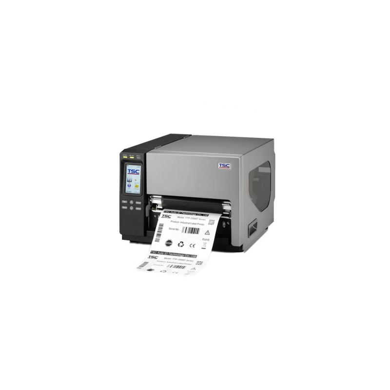 Impresora de etiquetas TTP-286MT
