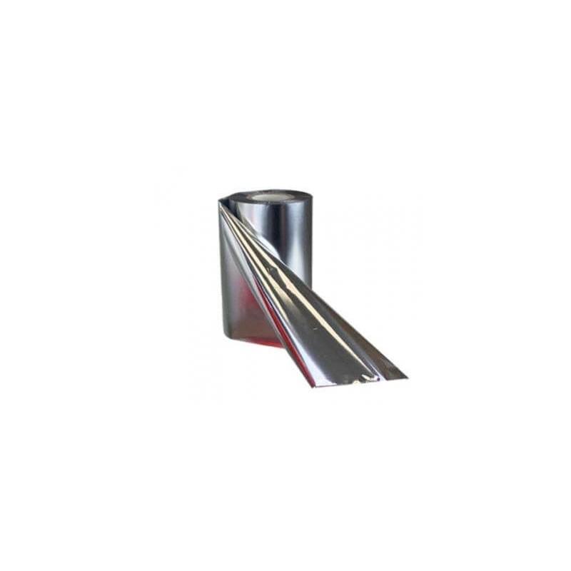 TT Ribbon Silver 110 mm x 200 m