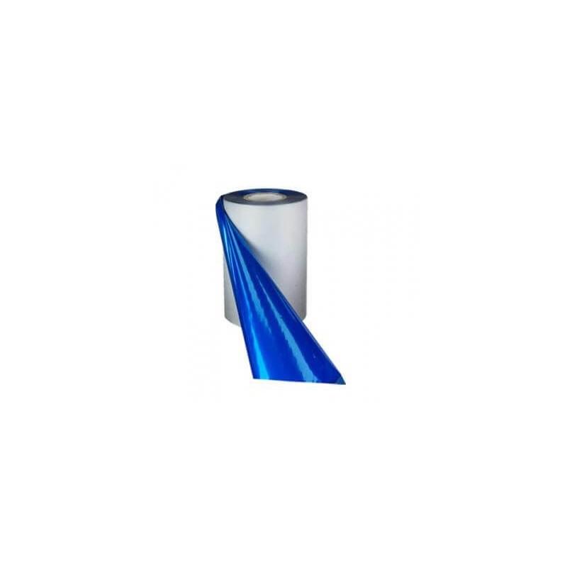 TT Ribbon Metallic Blue 65 mm x 200 m