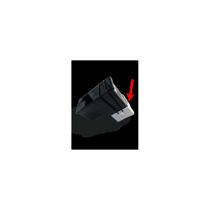 Cartucho de tinta para garaje (Parck de 2)