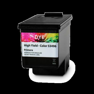 Cartucho de tinta (Base Agua)