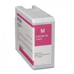 Tinta Epson SJIC36P(Y) ColorWorks C6500 / C6000 Magente