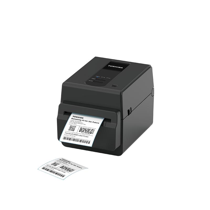 Impresora de etiquetas Toshiba bv420D ts02 200 dpi (Display)