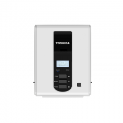 Impresora de Etiquetas Toshiba bv410D gs02 200 dpi (Display)