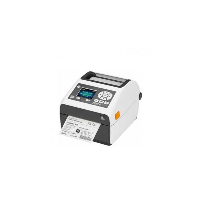 Impresora de Etiquetas Zebra ZD620-HC