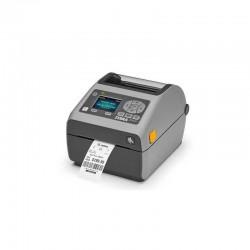 Impresora de Etiquetas de sobremesa de alto rendimiento  ZD620