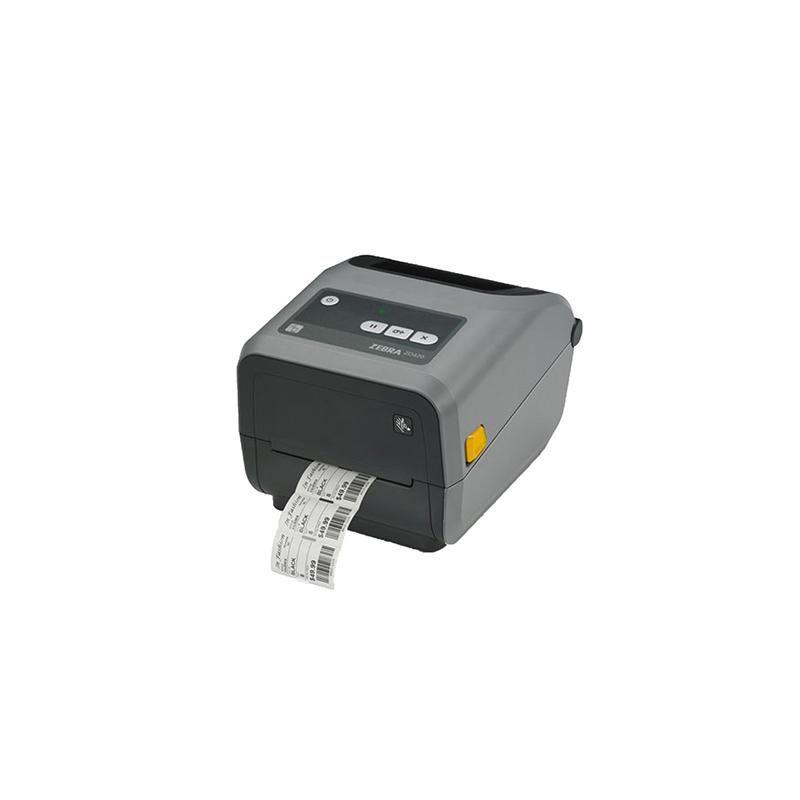 Impresora de Etiquetas Zebra ZD420