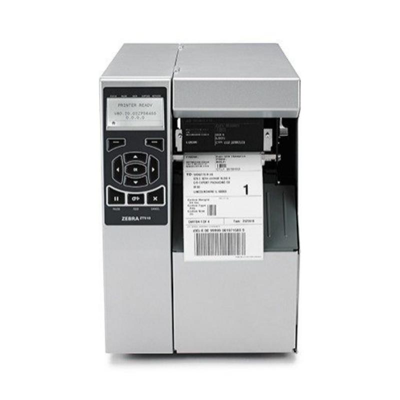 Impresora de etiquetas industrial Zebra ZT510